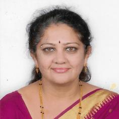 Mrs. R  Mythili Shashtri