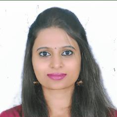 Dr. Anusha Bharath M. A. PhD